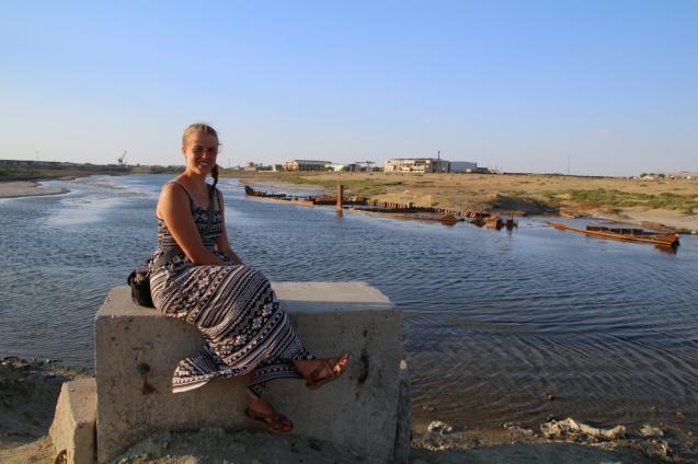 Turistina Aralilla