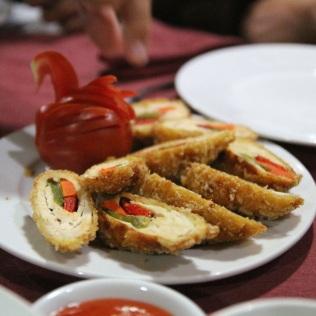 Maistuvaa ruokaa vietnamilaisittain