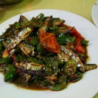Kalaa kiinalaisittain, Guilin