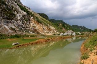 Jokivartta