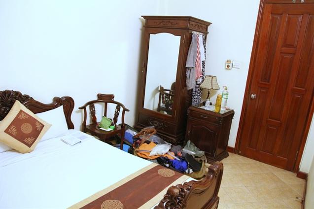 Hanoi Lucky Guesthouse, 7 €
