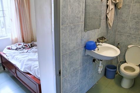 Hotel Anh Hien, Mui Ne, 8,5 €