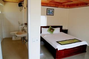 Hotel Namh Long, Dong Hoi, 10 €
