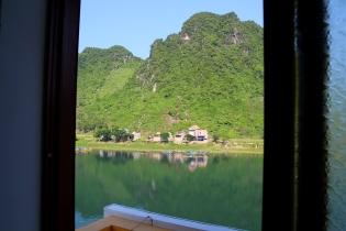 Parhaat hotellihuonenäkymät, Phong Nha