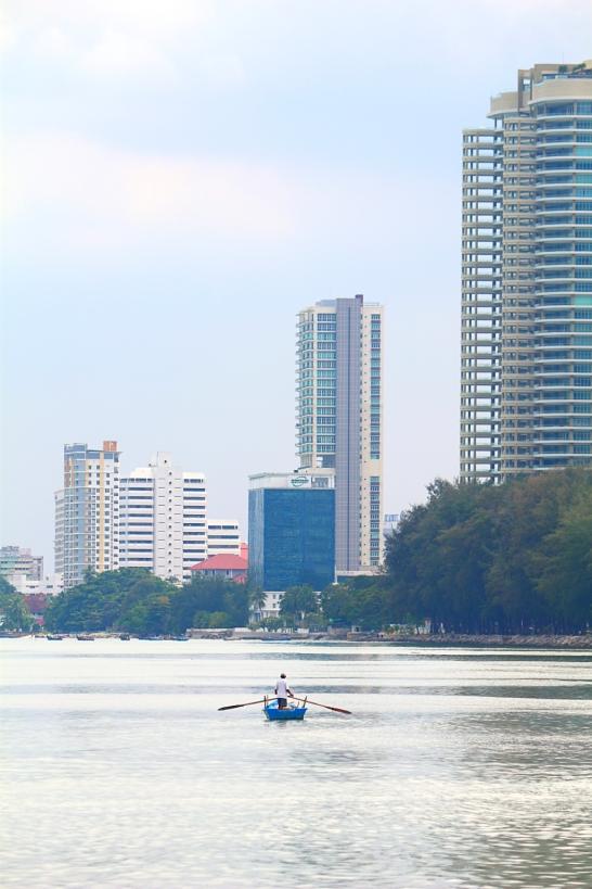 Gurney Plaza, Penang, malesia