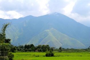 Jylhiä vuoria