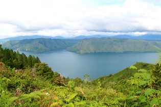 Toba-järvi