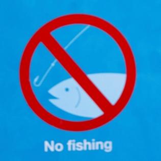 Äläs kalasta!