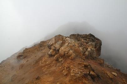 Näkymät huipulla