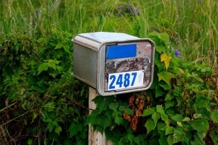 Posti on tervetullutta