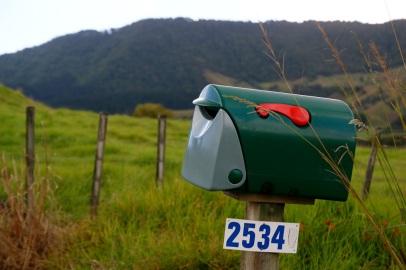 Postilaatikkojen bajamaja
