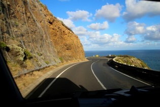 Great Ocean roadin varrelta