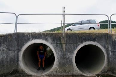 Pienet tunnelit