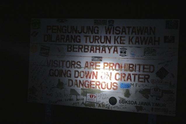 Vierailijoilta pääsy kielletty