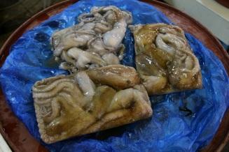 Mustekalaa