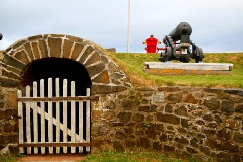 Annapolis Royal linnoitus