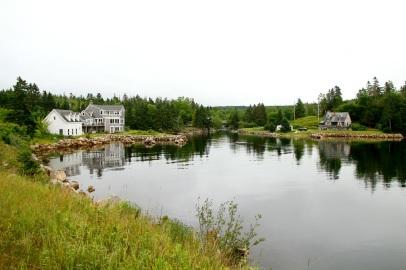Eteläistä Nova Scotiaa