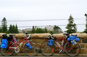 Meidän pyörät