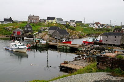 Pieni kylä