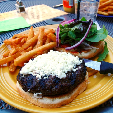 Spesiaaliburgeri, Portland, USA