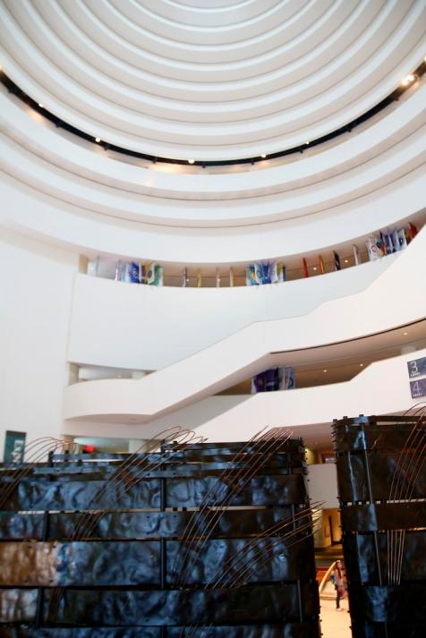 Museo sisältä