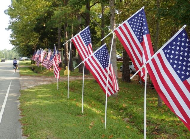 Lippuja riittää kaikkialla