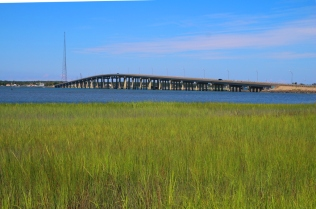 Long Islandin sillalla