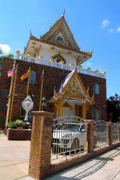 Thaimaalainen temppeli