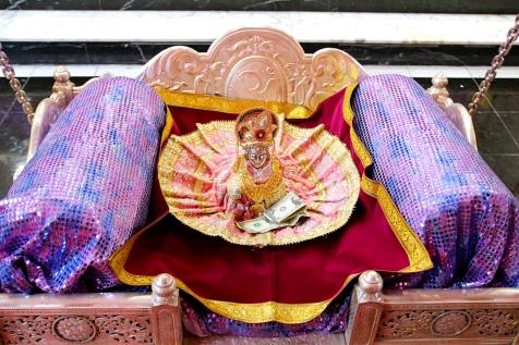 Intialaisessa temppelissä