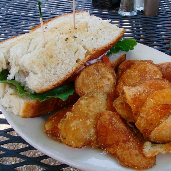 Sandwichia