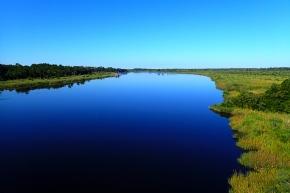 Floridan maisemia