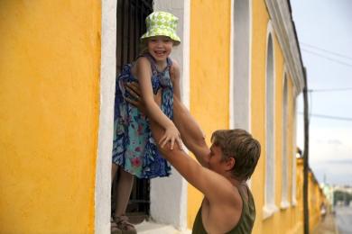 Hauskaa lomaa HavannassaHauskaa lomaa Havannassa