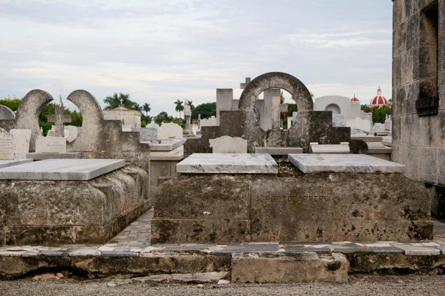 Havannan hautuumaalta