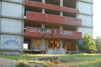 Socialismo!
