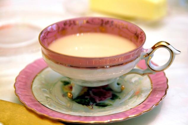 Teekupponen
