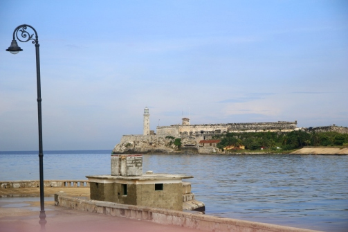 Havannan linnoitus