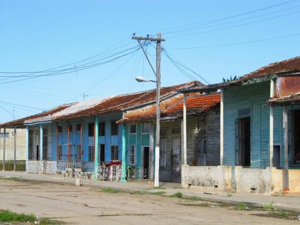 Batabanon kaduilla