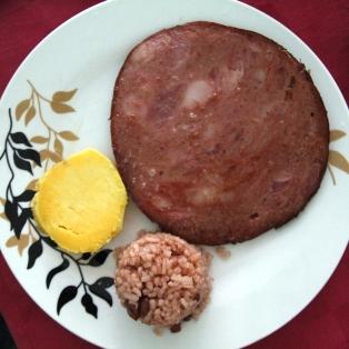 Kuubalaista lihaa