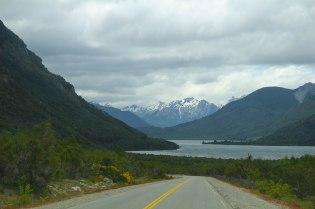 Järvien ja vuorten maa