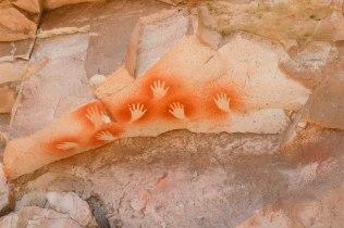 Graffittimaalarin esi-isätkö asialla?