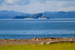 Costa Ricassa viettämässä päivää