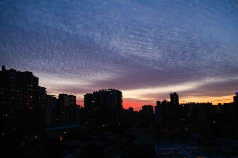 Santiagon iltaa
