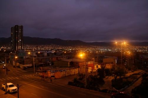 Antofagastan vuoria