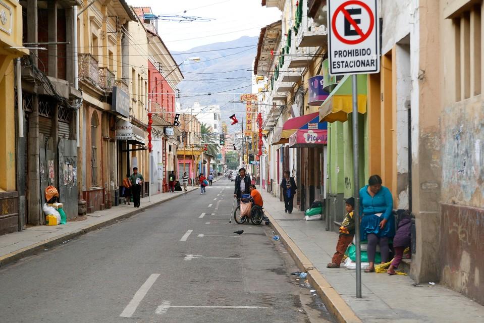 Cochabambaa