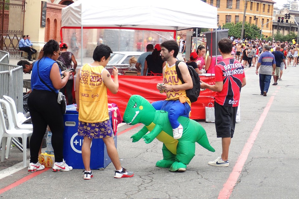 Dinoraiders!