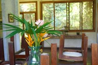 Kukat kotipihalta