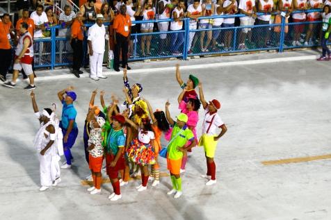 Ryhmämeininki Rio