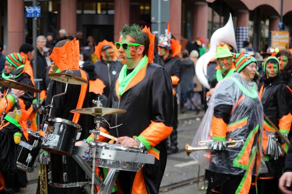 Frankfurtin karnevaalit