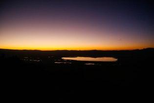Ngorongoro aamusella