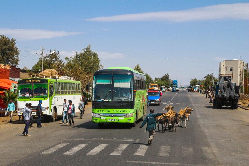 Kunnon busseja